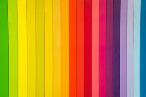 Farbpsychologie: Beeinflusst es Ihr Gefühl?
