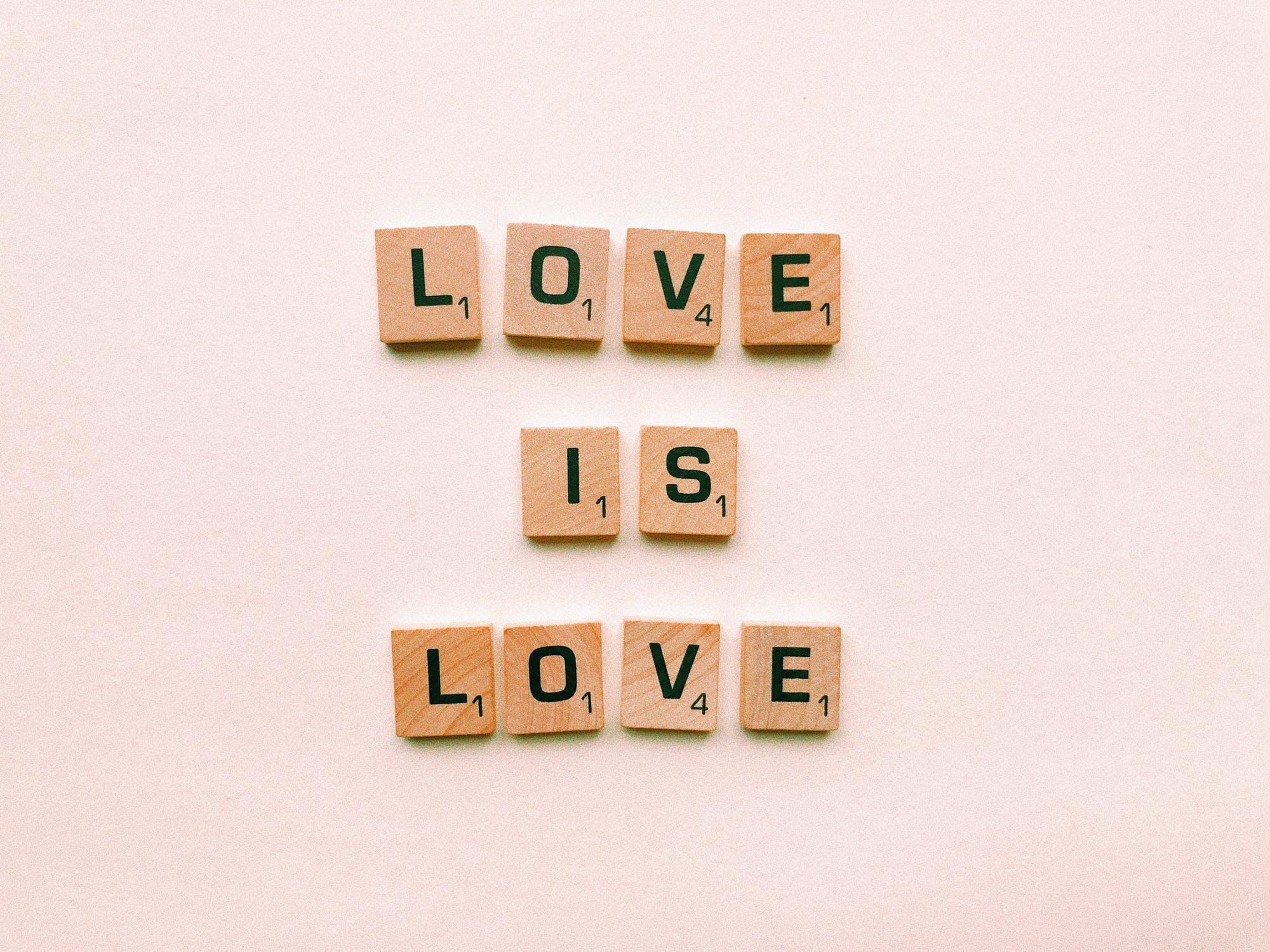Über die Zukunft der Liebe
